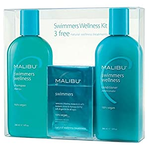 Malibu Swimmers Wellness Kit, 3 Count