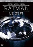 echange, troc Batman, Le Défi - Édition Collector 2 DVD