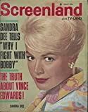 img - for Screenland Plus TV-Land: Vol. 63, No. 1 (July 1963) book / textbook / text book