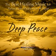 The Best Healing Music for Relaxation, Meditation & Sleep with Nature Sounds (Ocean Waves Album Series Sampler)