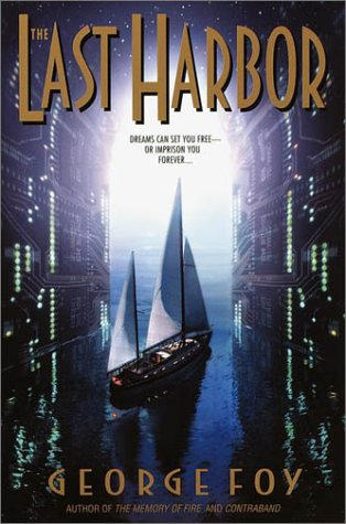 Image for Last Harbor