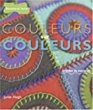 Couleur sur couleur : Broder la couleur