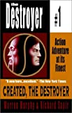 Created, The Destroyer (075924085X) by Warren Murphy
