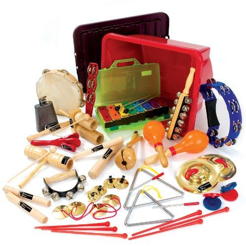 Percussion Plus - Set di percussioni per uso in classe