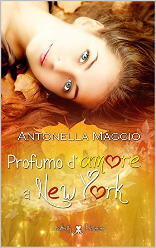 Profumo d'amore a New York Digital Emotions PDF