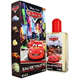 DiSNEy Cars Eau De Toilette Spray, 3.4 Ounce