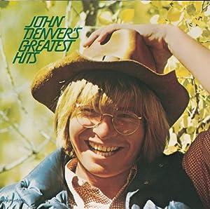 John Denver's Greatest Hits from John Denver