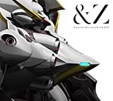 SawanoHiroyuki[nZk]:mizuki「&Z」