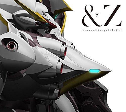 &Z(期間生産限定アニメ盤)(DVD付)
