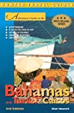 Adventure Guide to the Bahamas (Hunter travel guides)