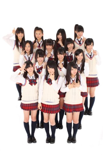 NMB48 COMPLETE BOOK 2012