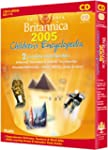 Encyclopedia Britannica 2005 Children...