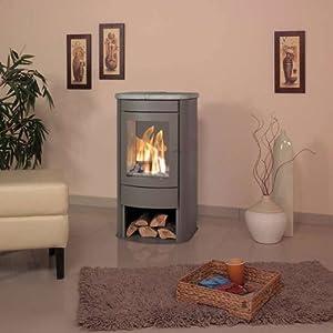 hark ethanol kamin ofen kaminofen asco 7 baumarkt. Black Bedroom Furniture Sets. Home Design Ideas