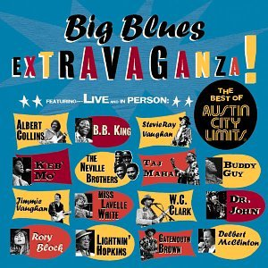 Big Blues Extravaganza