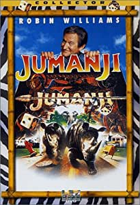 Jumanji [Édition Collector]