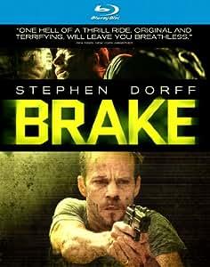 Brake [Blu-ray] [Import]