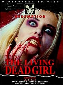 The Living Dead Girl (La morte vivante) (1982) (Widescreen)
