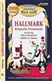 Hallmark Keepsake Ornaments: Secondary Market Price Guide & Collector Handbook
