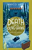 Death and the Olive Grove (Inspector Bordelli Book 2)