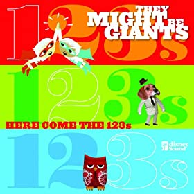 Infinity - They Might Be Giants