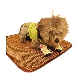 Small Medium Large Size Pet Dog Cat Sleeping Mat Pad
