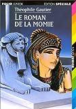 img - for Le roman de la momie book / textbook / text book