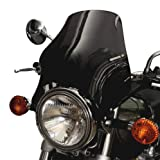 Windscreen Puig NAKED for DUCATI Monster 600 ( M ) black