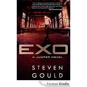 Exo: A Novel