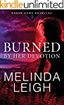 Burned by Her Devotion (Rogue Vows Bo...