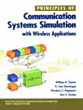 Principles of Communication Systems Simulation with Wireless Applications (0134947908) by Tranter, William H.