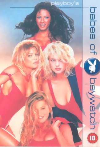 Playboy - Babes Of Baywatch [DVD]