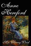 img - for Anne Hereford book / textbook / text book