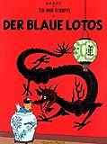 Tim und Struppi Band 4: Der blaue Lotos title=