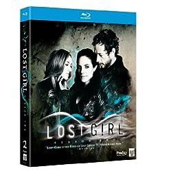 Lost Girl: Season Two [Blu-ray]