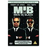 Men In Black Collector's Edition (1997) [DVD] [2000]by Tommy Lee Jones