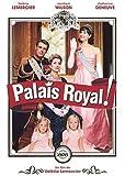 echange, troc Palais royal !