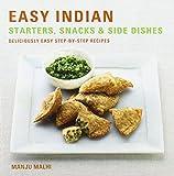 Easy Indian Snacks Starters
