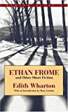 Image of Ethan Frome and Other Short Fiction