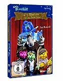 Käptn Blaubär , die drei Bärchen und der blöde Wolf - Das Musical [DVD]