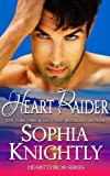 Heart Raider (Heartthrob Series, Book 1)