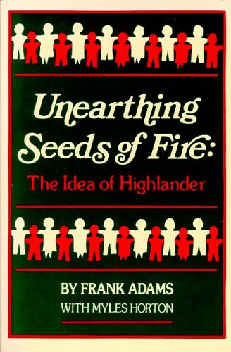 Unearthing Seeds of Fire: The Idea of Highlander
