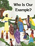 Who Is Our Example? 3 (Image of God) (No 3)