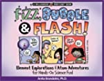 Fizz, Bubble, & Flash: Element Explor...