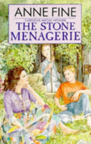 Childrens Books Reviews The Stone Menagerie Bfk No 70