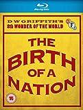 Birth of a Nation (Centenary Edition) Blu-ray