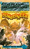 Dungeoneers: Advanced Fighting Fantasy (Puffin Adventure Gamebooks) (0140329366) by Jackson, Steve