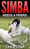 Children's Book: Simba Needs a Friend (Beautifully Illustrated Children's Bedtime Story Book) (Kids Mystery Spies Series (Book 3))