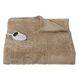 Electric Blanket Selection At Target Sleepwarmer
