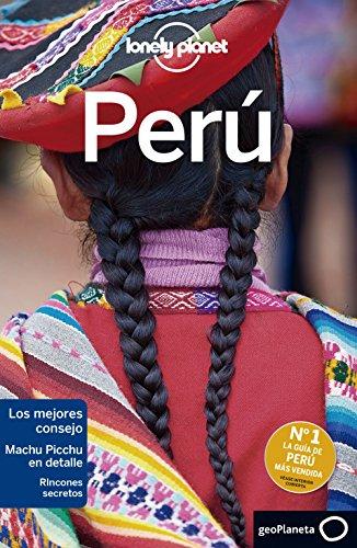Perú 6 (Lonely Planet-Guías de país)