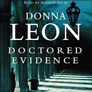 Doctored Evidence Audiobook